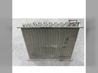 Used Condenser Case IH MX285 MX200 MX180 MX240 MX210 MX255 MX270 MX220 MX230 246841A2