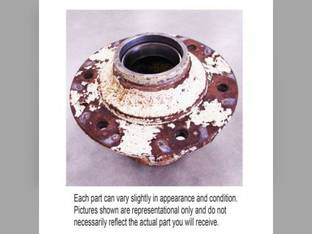 Used Wheel Hub Allis Chalmers D15 D17 175 190XT 615 185 160 I600 170 D19 180 200 190 6060 6080 220 6070 7000 I60 210 70242599