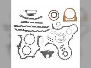 Conversion Gasket Set Ford 2310 3120 4330 4400 545 3500 4130 2810 4600 2600 3300 4100 3400 4630 2100 335 3930 3610 3910 2110 3430 4140 4000 4610 2000 3600 2300 2610 3330 4110 2910 3100 3310 3000 3230