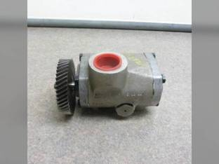 Used Hydraulic Charge Pump Massey Ferguson 1100 1130 513424M91