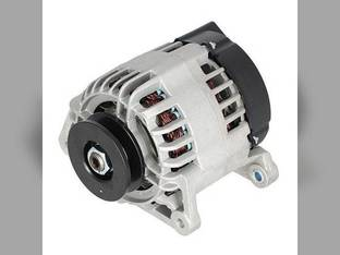 Alternator - Lucas Style (12738) Caterpillar 242 232 216B 226 225-3141 FIAT 63377460 JCB 71432200 71440152 71440153 71440154 Perkins 185046500 185046522 2871A168 2871A301 2871A303