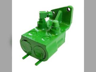 Remanufactured Remote Break-Away Coupler John Deere 2510 7020 5010 3020 7520 5020 4020 R34396