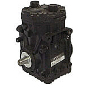 Remanufactured York Compressor