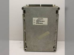 Used Engine Controll Module John Deere 9320 9650 STS 7400 9660 STS 9650 9760 STS 7820 9120 9520 9750 STS 9650 CTS 7300 8420 9420 7920 8320 7500 8220 9220 7720 7200 8420T 8220T 8120 8520 9620 8120T