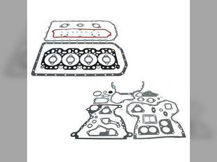 Full Gasket Set John Deere 415B 2755 2350 2750 401B 410B 401D 2440 2550 401C 401A 2355 2030 5500 2555 410 2855 490 440B 440A 2520 RE38857