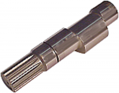 Hydraulic Pump Shaft