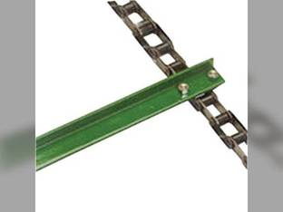 Feeder House Chain John Deere 7700 7701 7720 7721 7700 7701 7720 7721 AH123536