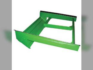 Chaffer Frame For Combines John Deere 9650 9640 9660 9610 AH128463