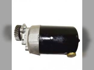 Power Steering Pump - Dynamatic Ford 8700 TW10 8000 TW15 TW20 TW25 9700 TW5 D6NN3A674B