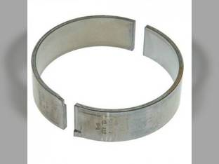 "Connecting Rod Bearing - .010"" Oversize - Journal New Holland L554 L454 Case 1835C"