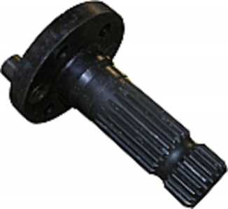 PTO Shaft, 1000 RPM