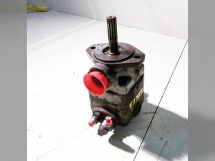 Used Hydraulic Pump New Holland L775 L35 196963