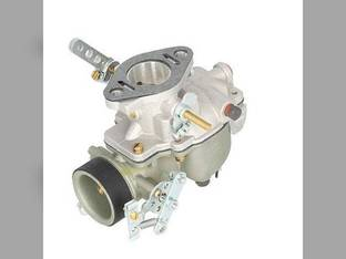 Carburetor 12994 Massey Ferguson TE20 TO20 TO30 135 230