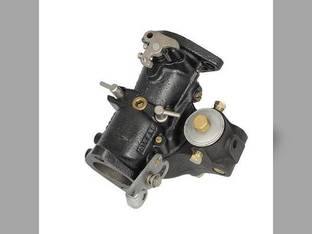 Remanufactured Carburetor John Deere G