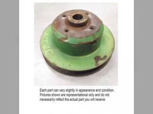 Used Water Pump Pulley John Deere 2040 2240 2150 2250 R70435