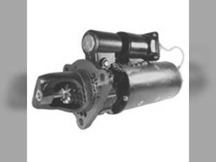 Remanufactured Starter - Delco Style (3339) Caterpillar Massey Ferguson White John Deere 7520 8630 8430 5400 Case New Holland Minneapolis Moline Oliver Allis Chalmers Gleaner Versatile Cummins Ford