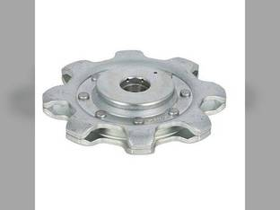 Lower Gathering Drive Sprocket Gleaner Hugger 3000SE Massey Ferguson 3000 71359125