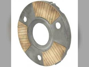 Brake Backing Plate With Fencing John Deere 762B 4230 4255 4455 4000 4020 646B 4430 644E 4055 646C 544B 644D RE46332