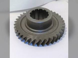 Used Differential Drive Shaft Gear
