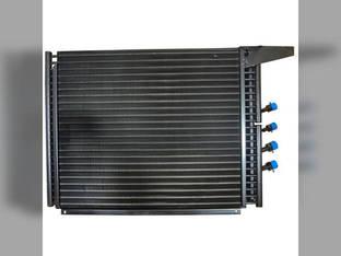Cooler, Hydraulic