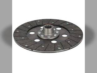 Clutch Disc David Brown 880 885 4600 990 Case 380B K89322