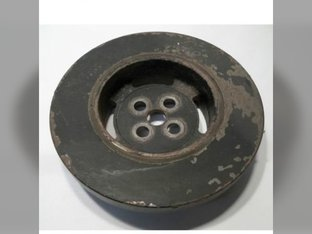 Used Damper Pulley Case 721 1150 Case IH 7150 2188 9230 7110 9240 9210 9110 7240 7220 8910 7230 9130 7140 2155 8950 2388 2555 8920 8940 9310 9330 8930 7120 1666 7130 7250 7210 2366 2055 1688 2166
