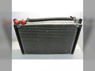 Used Hydraulic Oil Cooler Massey Ferguson 8680 4285539M1