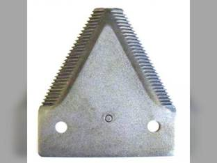 Kondex - Sickle Section Shape 1 TS XH Black Anvil John Deere 1380 3830 1219 1217 1424 3430 2320 2280 350 2420 1600 1209 1525 E76370BL Ford 141198TS
