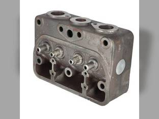 Remanufactured Cylinder Head Minneapolis Moline GVI GB 5 Star M504 M602 GTB G900 G1000 G705 G950 G706 M670 M670 Super M5
