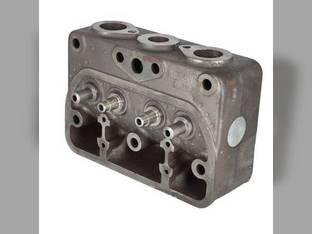 Remanufactured Cylinder Head Minneapolis Moline M670 M670 Super M504 M602 M5 5 Star G1000 G705 G706 G900 G950 GB GTB GVI