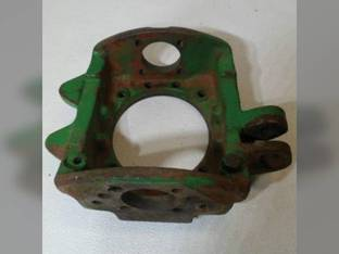 Used MFDW ZF RH Steering Knuckle Housing John Deere 4050 4450 4250 R83520