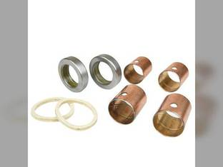 Spindle Bushing Kit International 856 666 786 756 1468 656 3688 1206 986 5288 1586 5488 1456 826 706 544 686 504 3288 Hydro 186 806 1026 3088 1486 5088 560 1256 1466 Hydro 86 1066 1566 1086 Hydro 70