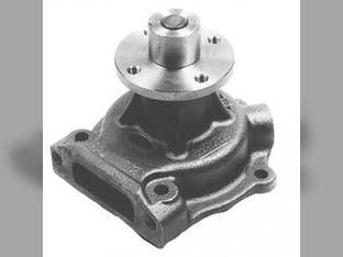 Remanufactured Water Pump Allis Chalmers 190 200 210 220 7000 Gleaner G M3 74007552 74008840 71370786