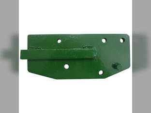 Sway Block, Left, Support Plate