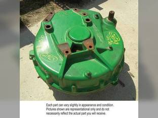 Used Final Drive John Deere 9400 CTS 9976 9650 9500 9410 9510 9600 9550 9450 9660 9960 9610 9965 AH121923